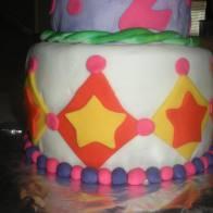 Dora Cake 4